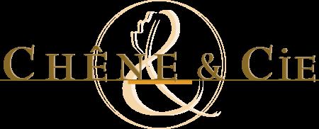 Logo Chêne & Cie