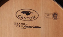 Canton - Grand cru